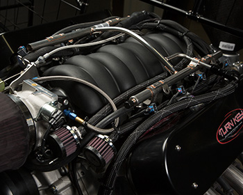 High Performance Powertrains