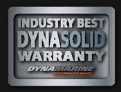 Warranty Plaque
